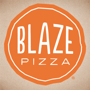 ($25×4) $100 Blaze Pizza Gift Cards – INSTANT