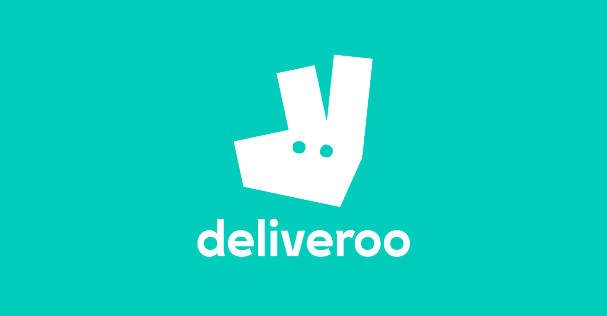 Deliveroo account with CC attached
