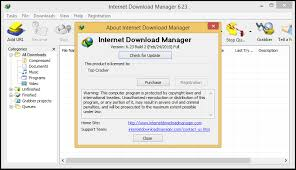 Internet Download Manager - 5x faster downloading
