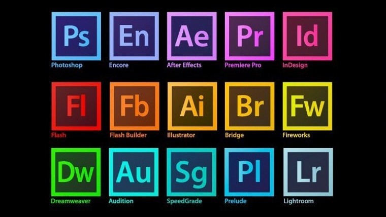 Adobe Creative Cloud (ALL APPS) LIFETIME Subscription