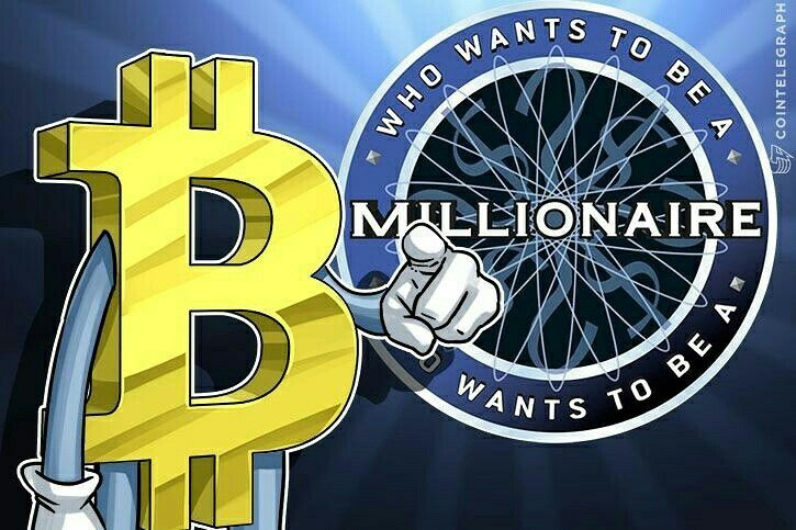 How to make a million dollars with cryptocurrencies