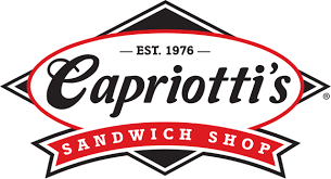 (2x$25) $50 Capriotti's Gift Cards - INSTANT