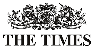 The Times British Newspaper Account [LIFETIME WARRANTY]