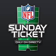 NFL Sunday Ticket MAX Account For 1 Year