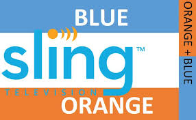Sling Tv -Blue & Orange Account [LIFETIME WARRANTY]