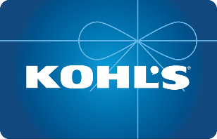 Kohls Egift Card $100