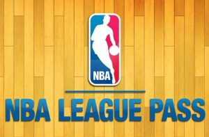 NBA LEAGUE PASS INTERNATIONAL NON-US[LIFETIME WARRANTY]