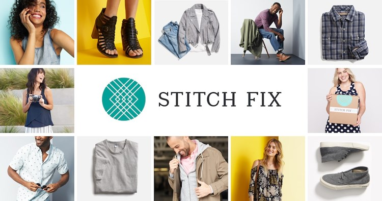 stitchfix.com $300 egift Fashion Stylist,Clothes Boxes