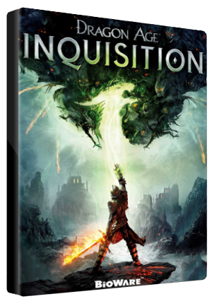 Dragon Age: Inquisition (ENGLISH ONLY) Origin Key