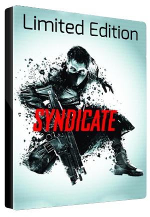 Syndicate Limited Edition Origin Key GLOBAL