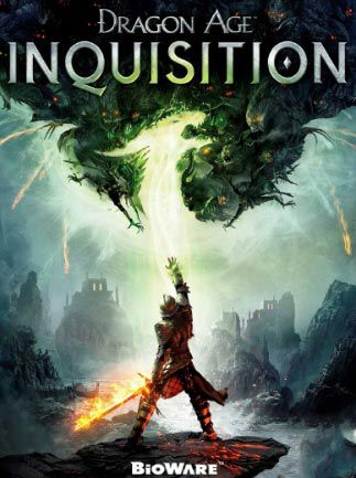 Dragon Age: Inquisition Origin Key GLOBAL