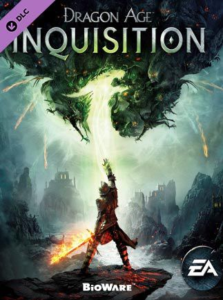 Dragon Age: Inquisition Flames of the Inquisition