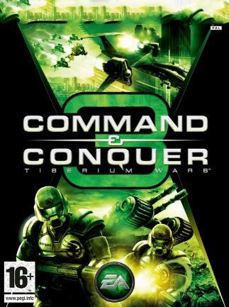 Command & Conquer 3: Tiberium Wars Origin Key GLOB