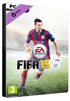FIFA 15 - Kiss the Wrist celebration Key Origin GL