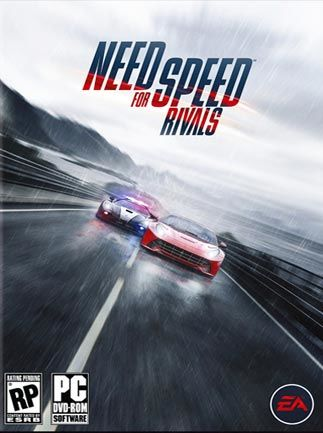 Need For Speed Rivals (ENGLISH ONLY) Origin Key GL
