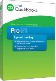 Intuit QuickBooks Pro 2016 Download Link + activation