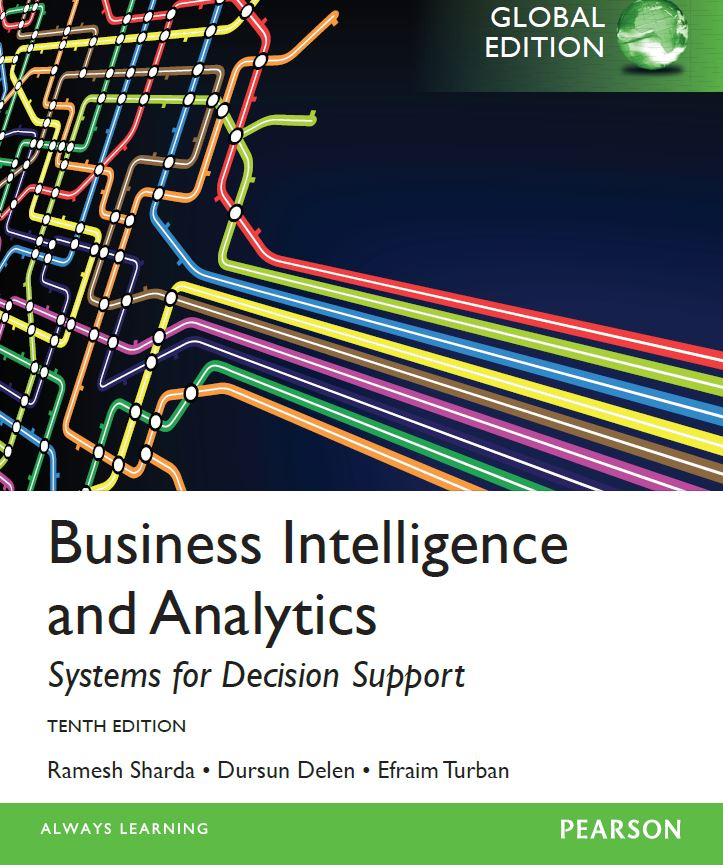 Business Intelligence and Analytics 10th Edition