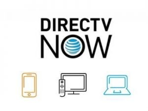 DirecTV Now(atttvnow)- Go Big