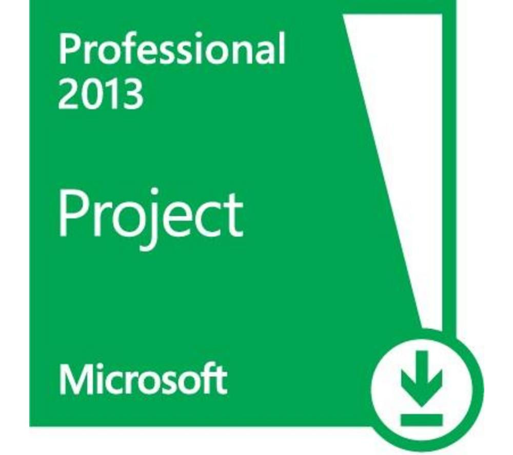 Project – Project 2013 Professional key and Download
