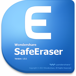 Wondershare SafeEraser  2018
