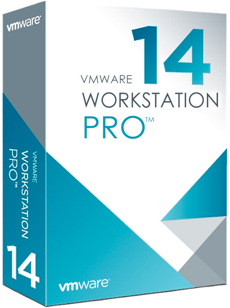 VMware Workstation Pro 14 Serial Key