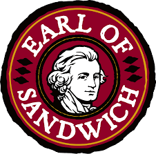 Earl of Sandwich $50 Gift Card INSTANT ONECARD