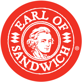 (2x$25) $50 Earl of Sandwich Gift Cards - INSTANT