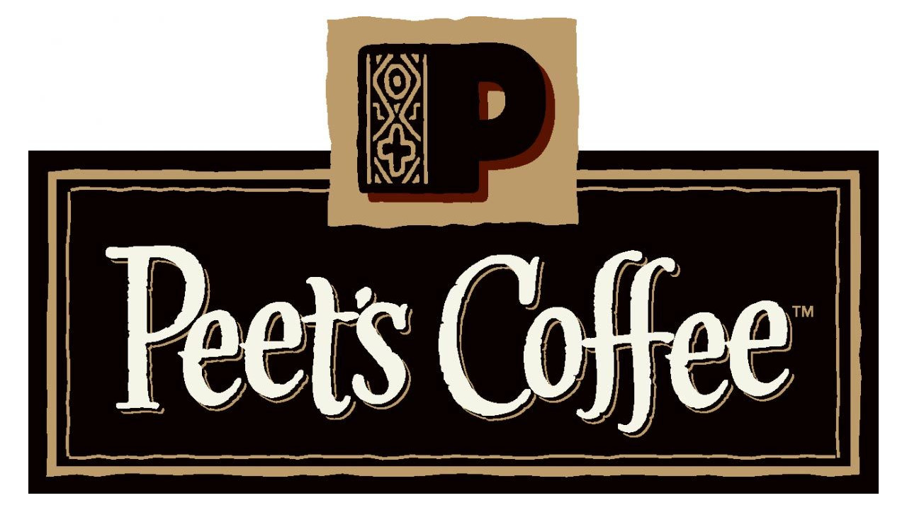 Peets Coffee $50 Gift Card
