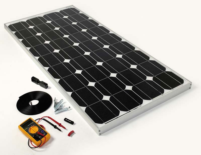 [PDF] How to create your own solar panel version diy