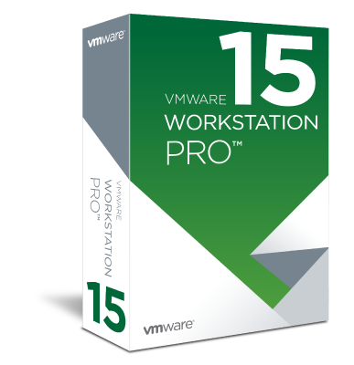 VMware Workstation Pro 15 Serial Key + Download Link