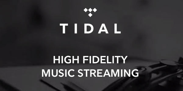 Tidal HIFi Private Account for 1 Year