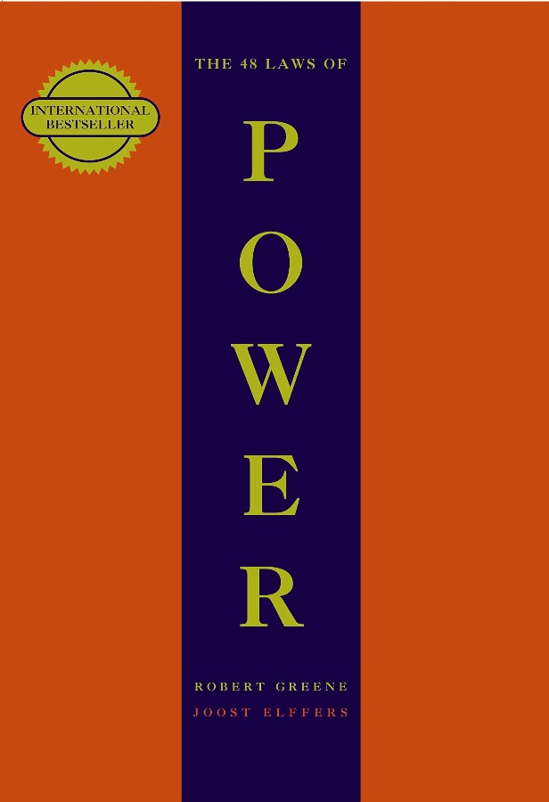 The 48 Laws of Power by Robert Greene (PDF EPUB MOBI)