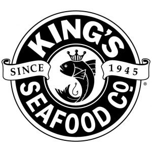 $100 King's Seafood Gift Card - INSTANT