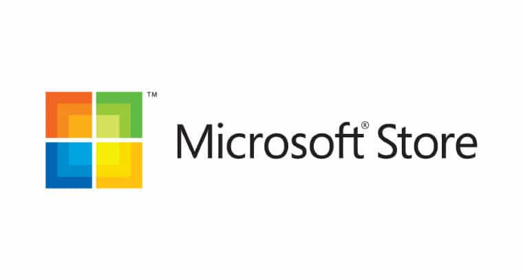 Order anything from MICROSOFT STORE @77%