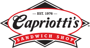 $25 Capriotti's Gift Card - INSTANT