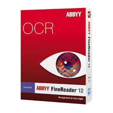 ABBYY FineReader 12– Text Scanning – Text Recogn...