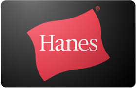 $50 HanesBrands Outlets Gift Card