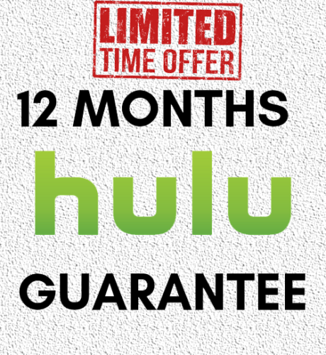 Hulu Live TV + No commercial