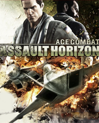 Ace Combat Assault Horizon: Enhanced Edition(Steam KEY)