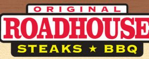 (4x$25) Original Roadhouse Grill Gift Cards - INSTANT