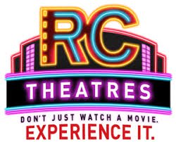 $100 RC Theaters Gift Card