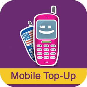 Mobile Top Up Service Worldwide