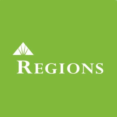 Regions Bank Account Statement PDF Template For Sale
