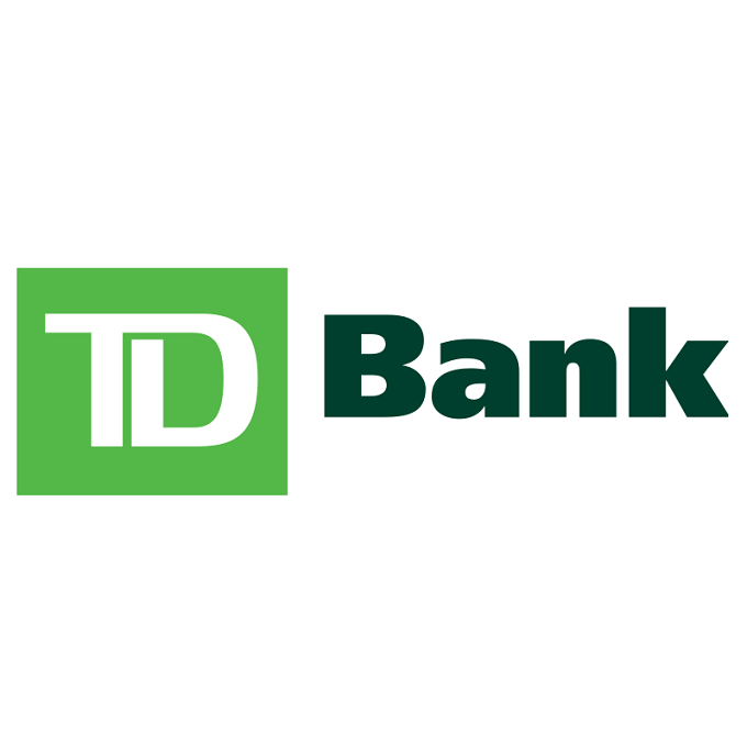 TD Bank Account Statement PDF Template For Sale