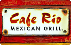 $100 Cafe Rio Gift Card Instant Delivery 4x$25