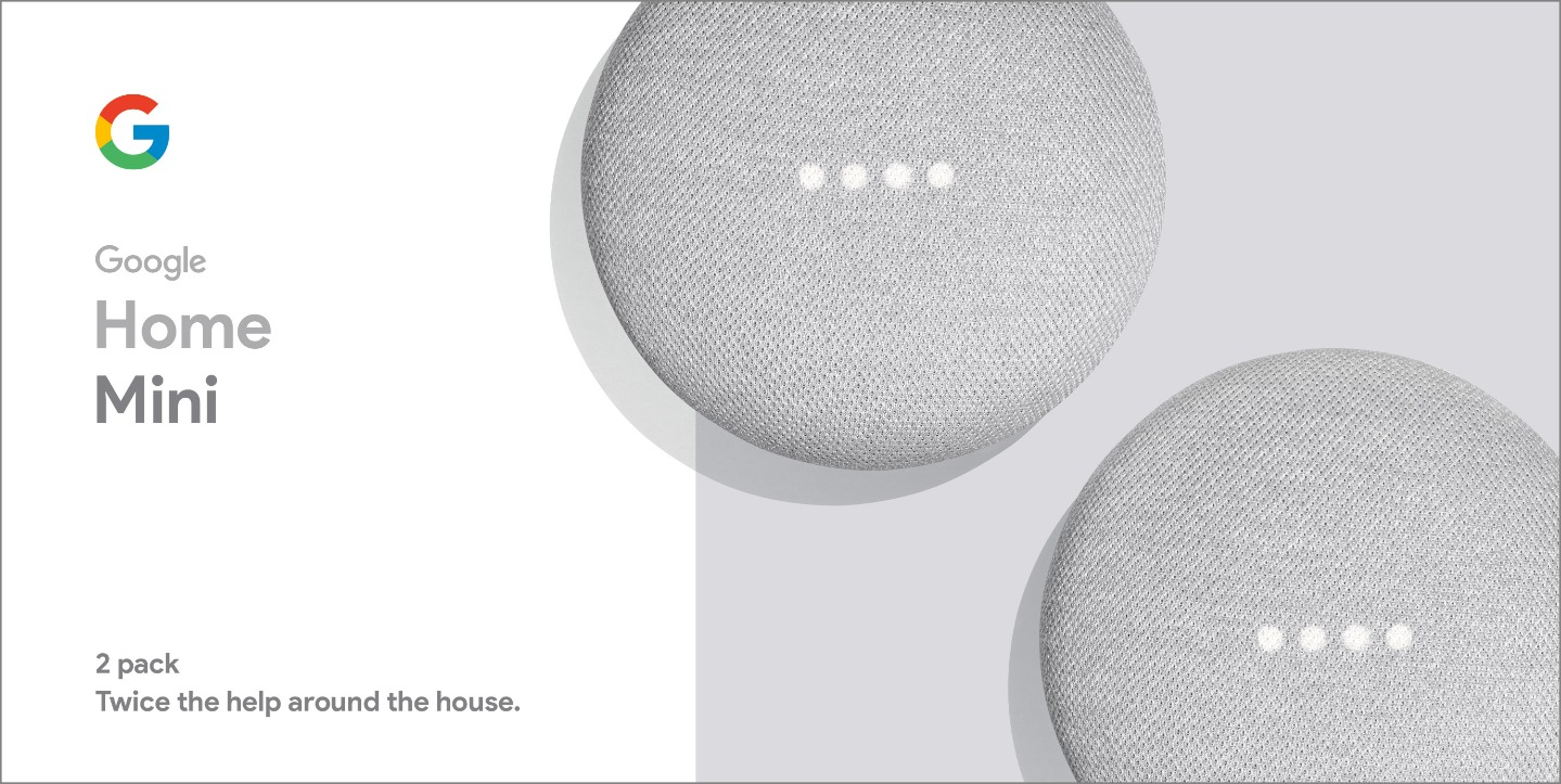Google home mini 100% Off coupon
