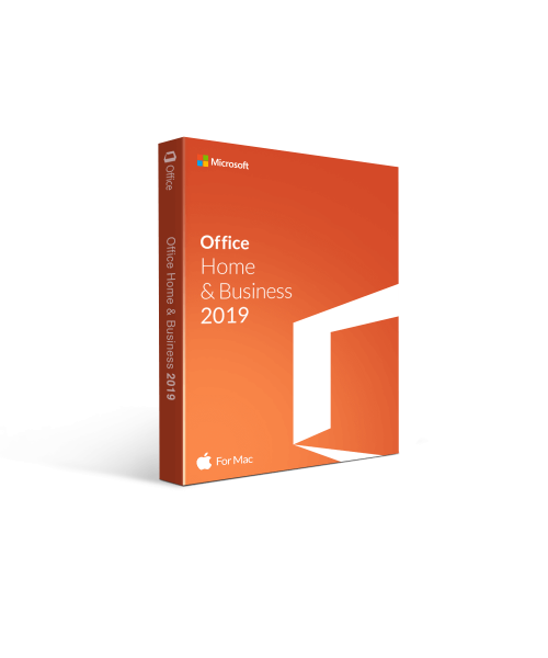 Office 2019 – Office 2019 Home and Business for Ma...