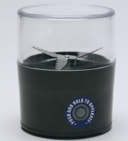 Battery Operated Herb Grinder