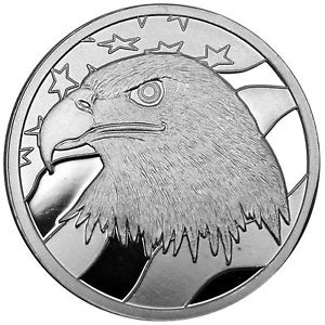 Pledge of Allegiance 1oz .999 Silver Medallion