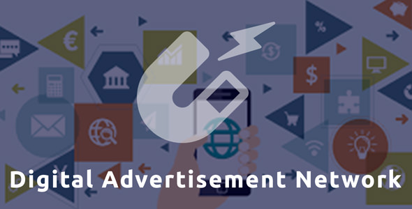 Adscript - Digital Advertisement Network